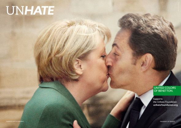 Benetton_Unhate_Germany_France