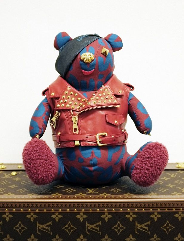 Louis Vuitton Designer Pudsey