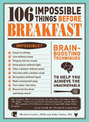 106 Impossible Things Before Breakfast